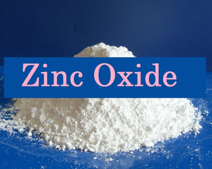 Zinc Oxide For Herpes